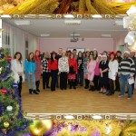 CHRISTMAS PARTY (ALL)